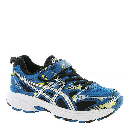 Asics Pre Turbo PS (Boys' Toddler-Youth)