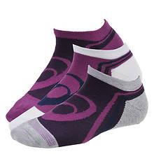 Asics Women's Abby No Show Socks