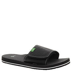 Sanuk Root Beer Cozy Light Slide (Boys' Youth)