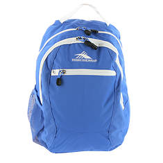 High Sierra Women's Curve Backpack