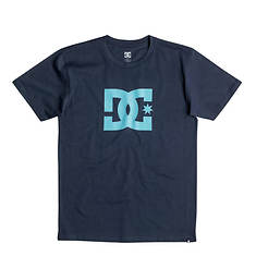 DC Men's Star Short Sleeve Tee