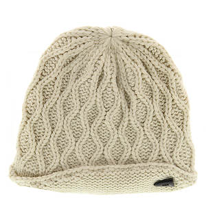 The North Face Side Cable Beanie (women's)