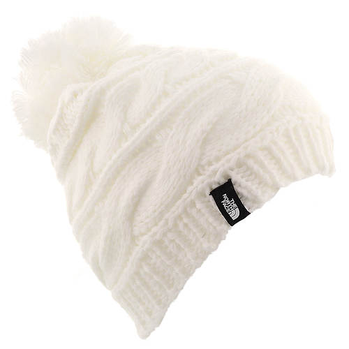 The North Face Triple Cable Pom Beanie (Women s) - Color Out of ... 46d92d285720