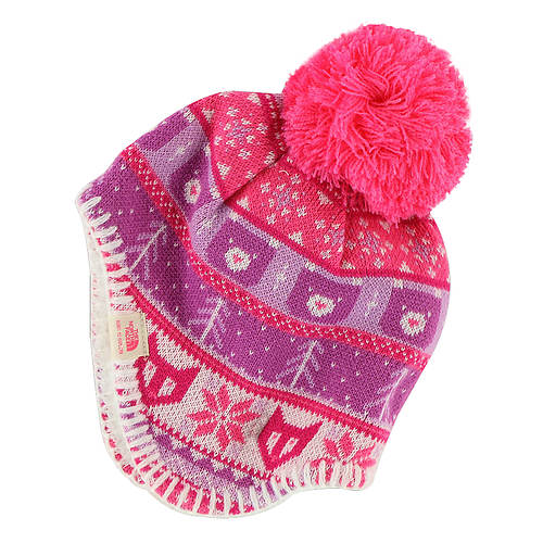 The North Face Girls  Baby Faroe Beanie - Color Out of Stock  2686d9eaabb