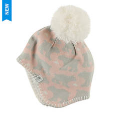 The North Face Girls' Baby Faroe Beanie
