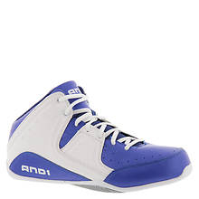 AND 1 Rocket 4.0 Mid (Men's)