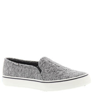Keds Double Decker Quilted Jersey (Women's)