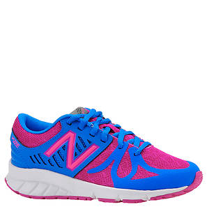 New Balance KJRUSHv1 (Girls' Toddler-Youth)