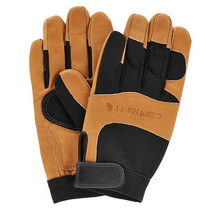 Carhartt Men's The Dex II Gloves