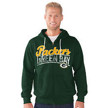 Men's NFL Swingman Full Zip Hoody