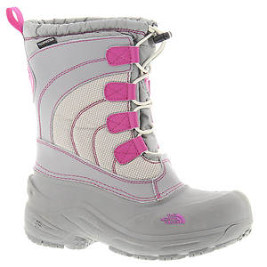 The North Face Alpenglow Lace (Girls' Toddler-Youth)
