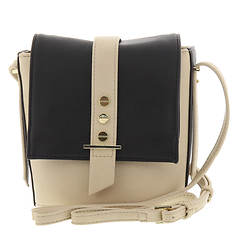 Big Buddha Pembroke Crossbody Bag