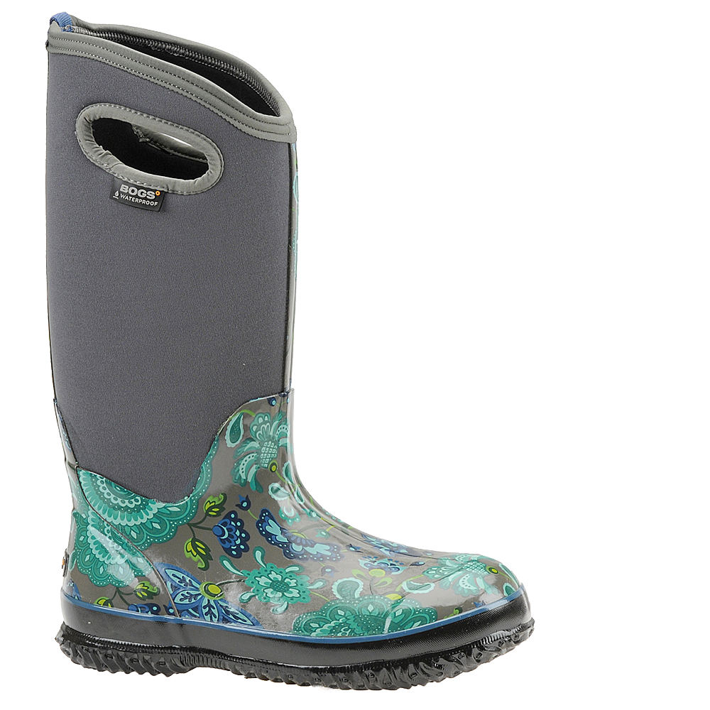 BOGS Classic Winter Blooms Tall Women's Boot | eBay