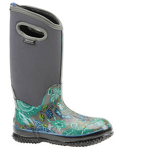 BOGS Classic Winter Blooms Tall (Women's)