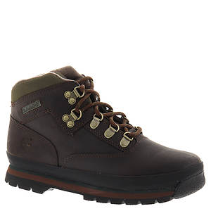 Timberland Euro Hiker Mid Leather (Boys' Toddler-Youth)