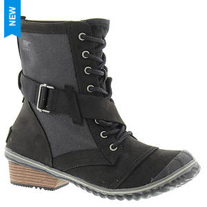 Sorel Slimboot Lace (Women's)
