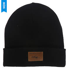 Quicksilver Men's Brigade Beanie