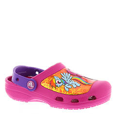 Crocs™ My Little Pony Clog (Girls' Infant-Toddler-Youth)