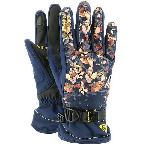 Roxy Snow Women's Jetty Gloves