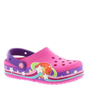 Crocs™ Crocslights Galactic Clog (Girls' Toddler-Youth)