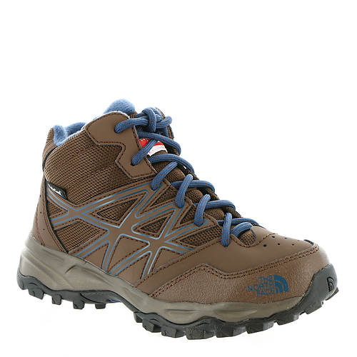 The North Face Hedgehog Hiker Mid WP (Boys' Toddler)