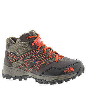 The North Face Hedgehog Hiker Mid WP (Boys' Youth)
