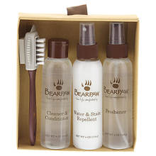 BEARPAW Shoe Cleaning Kit (Unisex)