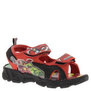 Marvel Avengers River Sandal (Boys' Toddler)