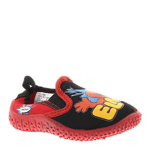Sesame Street Elmo Water Shoe (Boys' Infant-Toddler)