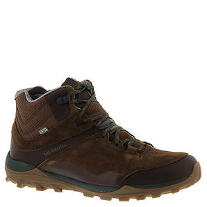 Merrell Fraxion Mid Waterproof (Men's)