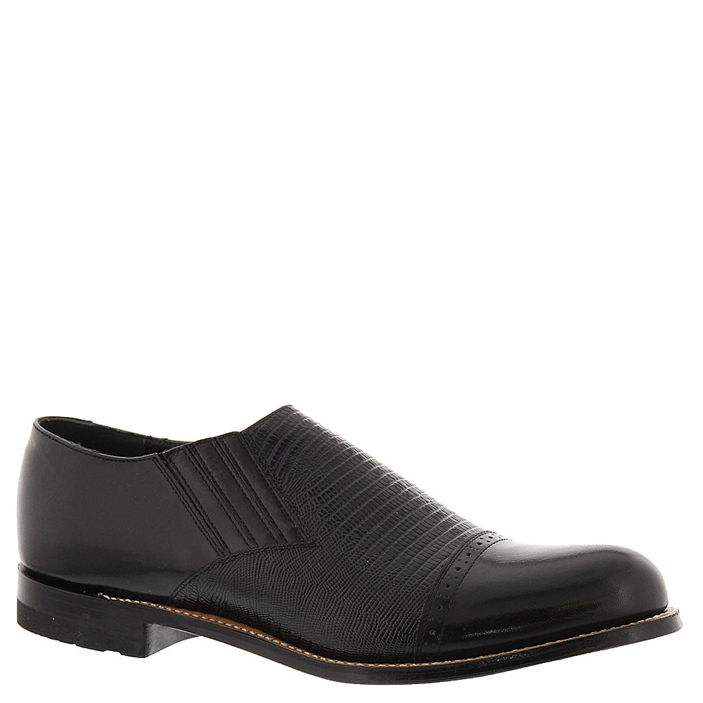 Stacy Adams Slip On Madison Dress Shoes