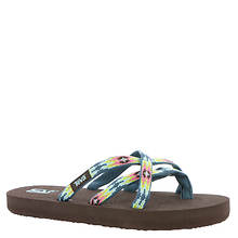 Teva Olowahu (Girls' Toddler-Youth)
