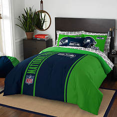NFL Bed-In-A-Bag Sets by The Northwest Company