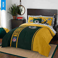 NFL Bed In A Bag - Opened Item