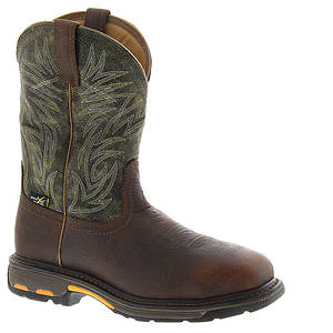 Ariat Workhog Wide Square Toe Composite Toe Met Guard (Men's)