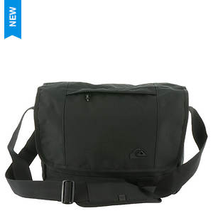Quiksilver Mill Around Messenger Bag