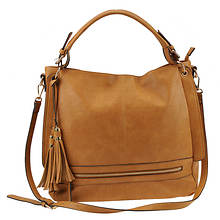 Urban Expressions® Finley Hobo Bag