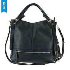 Urban Expressions® Finley Hobo Bag