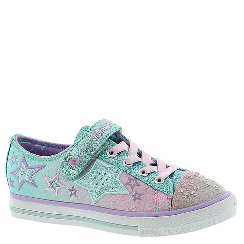 Skechers Girls Enchanters Shoes