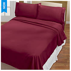 Everyday Value Microfiber Sheet Sets - Opened Item