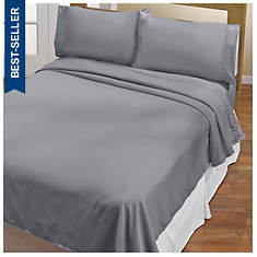 Everyday Value Microfiber Sheet Sets