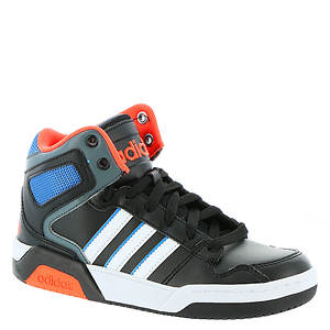 adidas BB9Tis Mid (Boys' Toddler-Youth)
