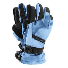 Quiksilver Boys' Mission Gloves