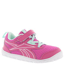 Reebok Ventureflex Stride III (Girls' Infant-Toddler)