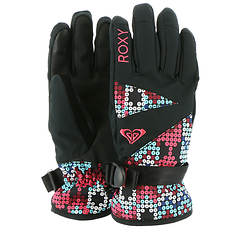 Roxy Snow Girls' Jetty Girl Gloves