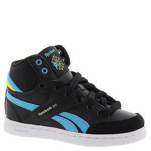Reebok Classic Arena Pro Mid (Boys' Toddler-Youth)
