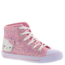Hello Kitty HK Lacie (Girls' Toddler-Youth)