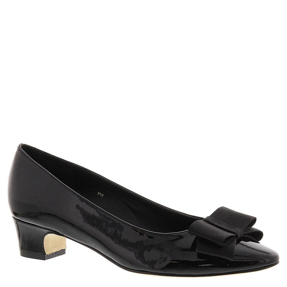Titanic Edwardian Shoes – Make or Buy Van Eli Austine Womens Black Pump 9 S $129.95 AT vintagedancer.com