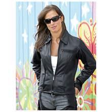 Milwaukee Women's Electra Motorcycle Jacket