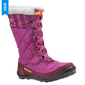 Columbia Minx Mid II Print (Girls' Youth)